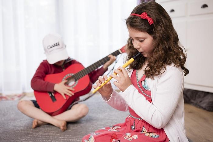 tin whistles for kid